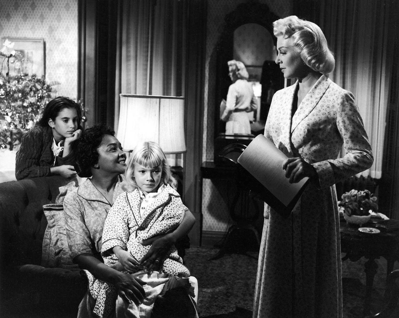 Lana Turner Imitation of Life Screening Classic Tearjerker