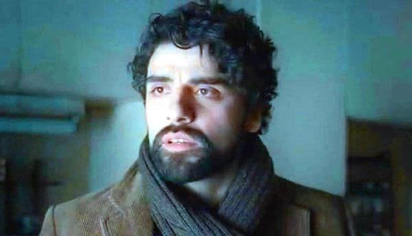 Inside Llewyn Davis trailer Oscar Isaac