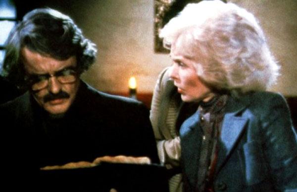 Janet Leigh The Fog 1980 Hal Holbrook