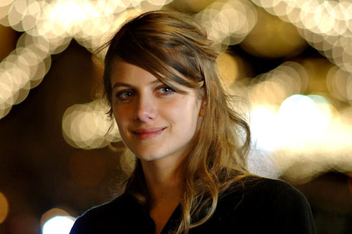 Melanie Laurent in Don't Worry, I'm Fine