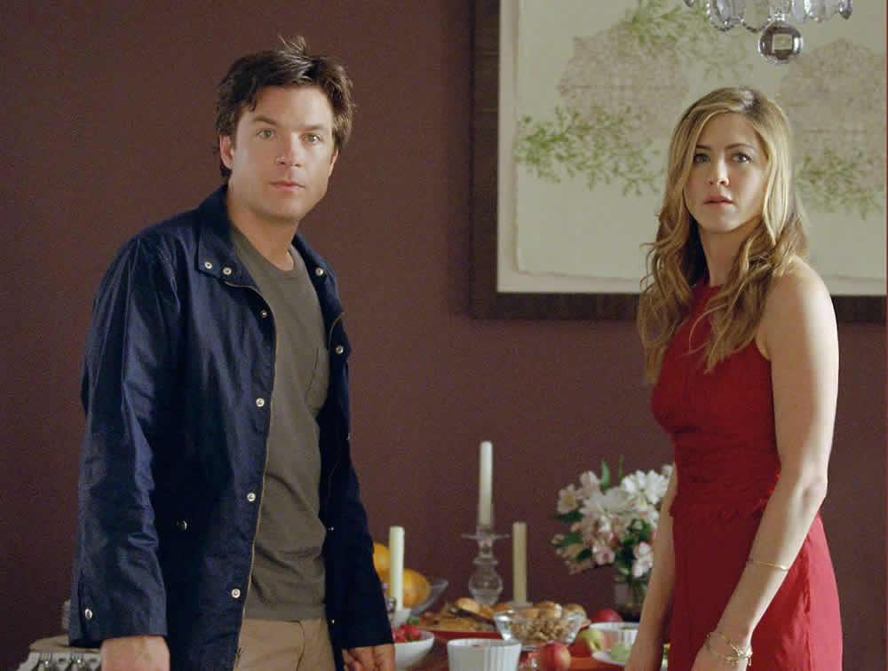 Jason Bateman, Jennifer Aniston, The Switch