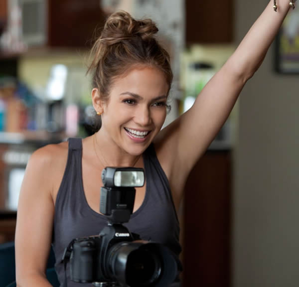 Jennifer Lopez What to Expect When You're Expecting