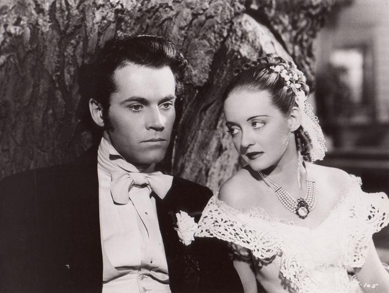 Henry Fonda, Bette Davis in Jezebel