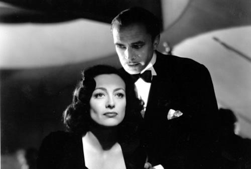 Joan Crawford, Conrad Veidt A Woman's Face