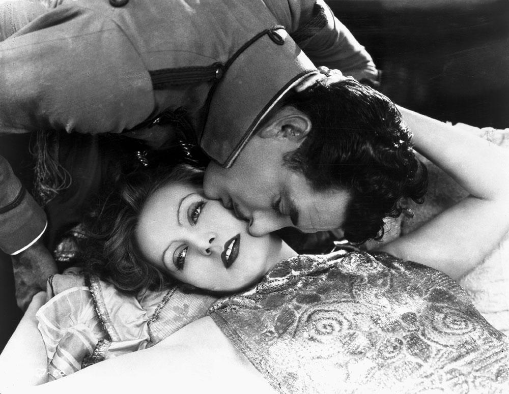 John Gilbert, Greta Garbo, Flesh and the Devil