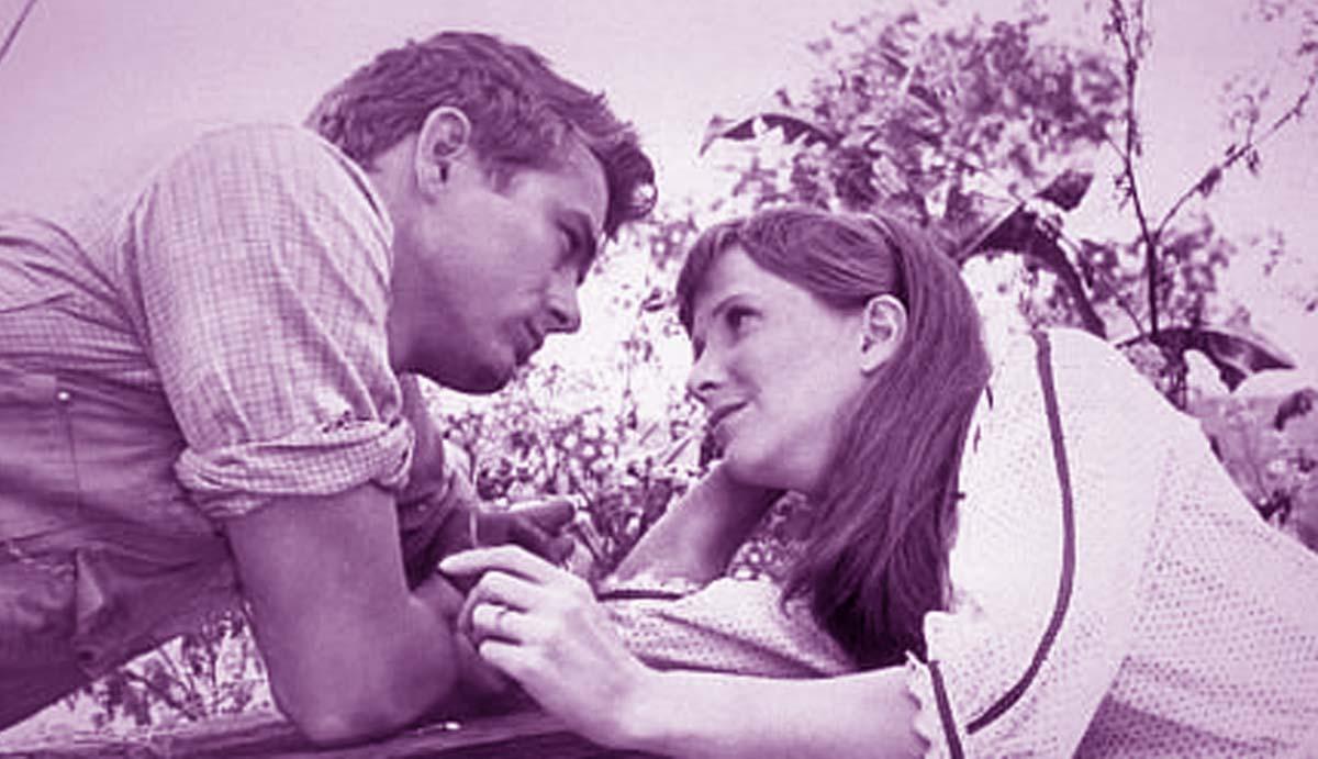 Julie Harris movies James Dean East of Eden