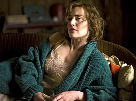 Kate Winslet, Mildred Pierce