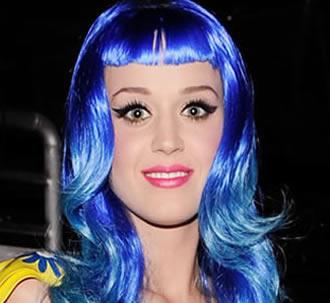 Katy Perry hot hair