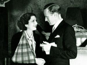 Kay Francis, Leslie Howard, British Agent