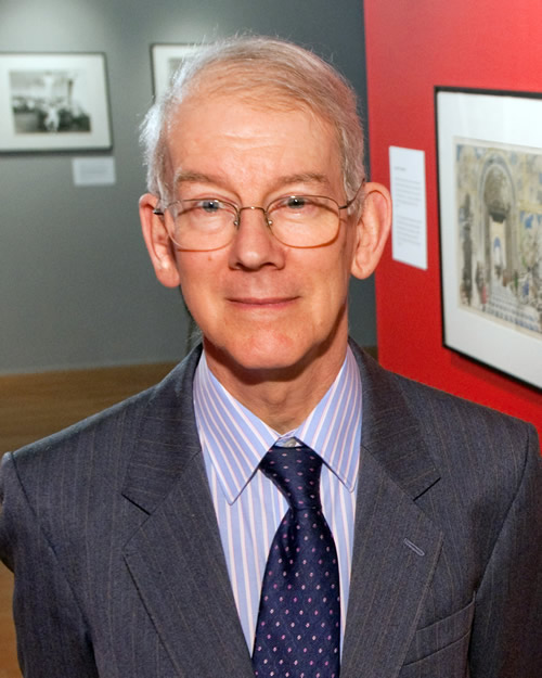 Kevin Brownlow