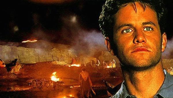 Kirk Cameron Left Behind Christian movies