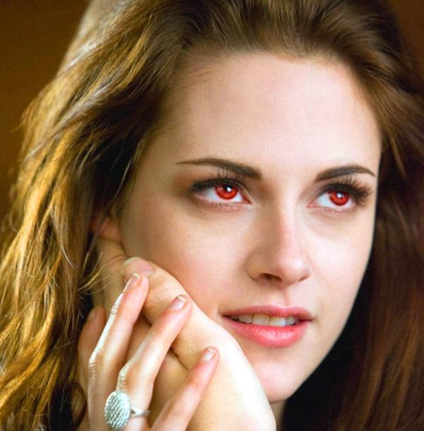 Kristen Stewart 2013 Breaking Dawn Part 2