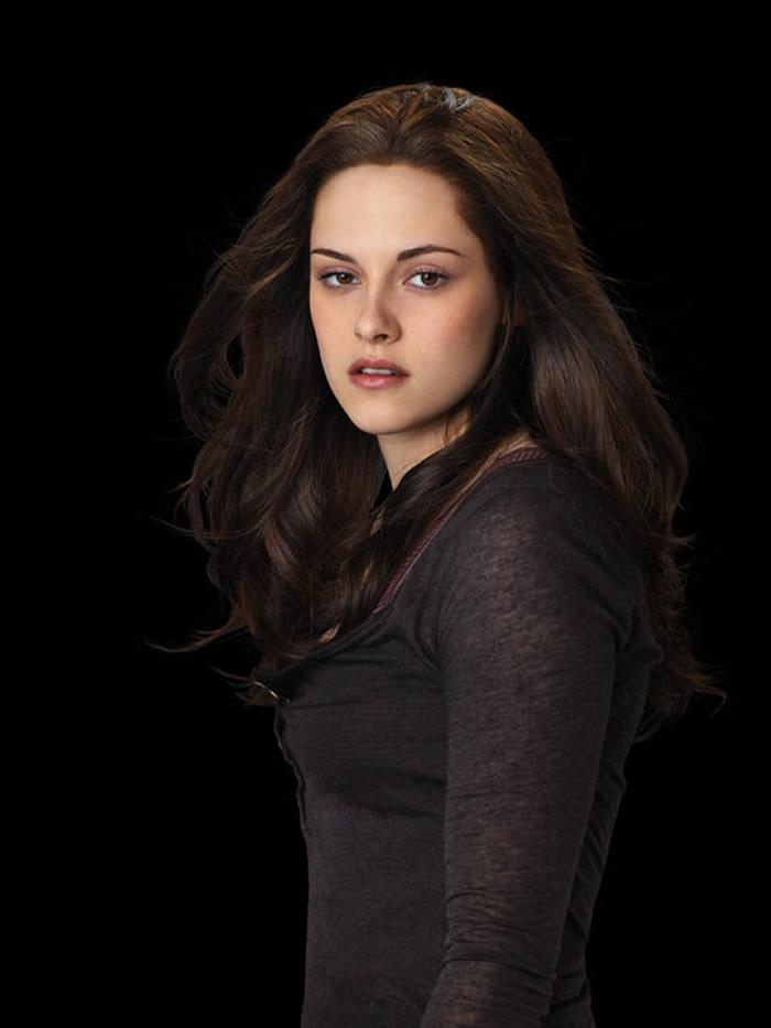 Kristen Stewart as Bella Swan The Twilight Saga: Eclipse
