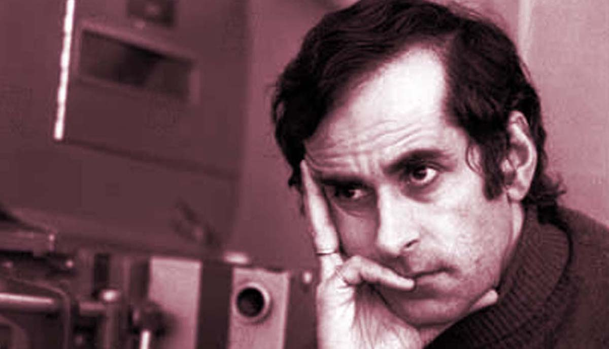 La Cage aux Folles director Édouard Molinaro