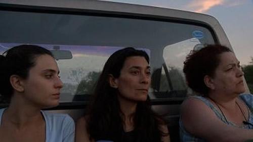 Eva Bianco, Adela Sanchez, Victoria Raposo, The Lips