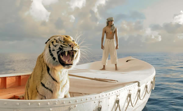 Life of Pi movie Ang Lee Suraj Sharma