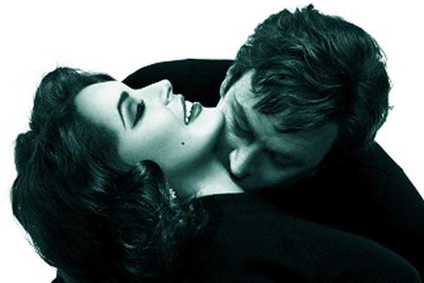 Lindsay Lohan Elizabeth Taylor movie Grant Bowler Richard Burton