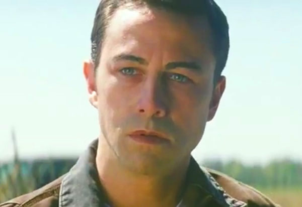 Looper 2012 Joseph Gordon-Levitt