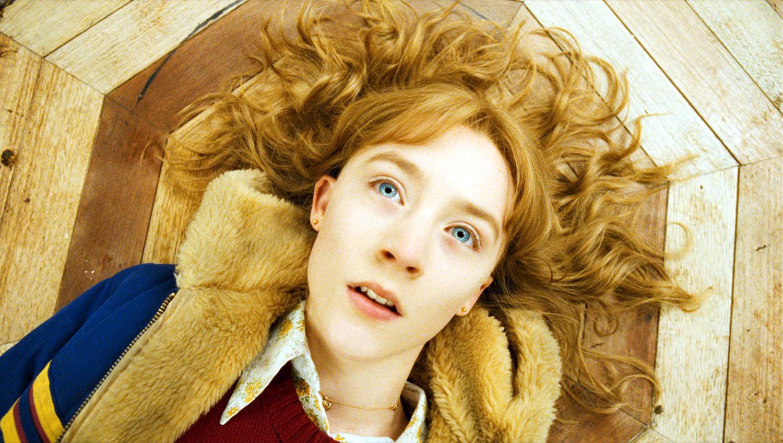 Saoirse Ronan in The Lovely Bones