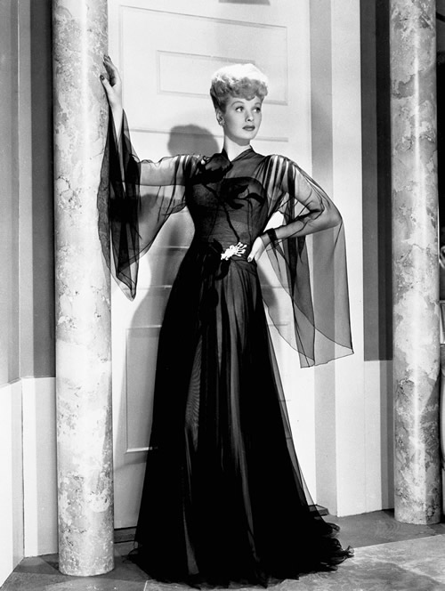 Lucille Ball, Easy to Wed