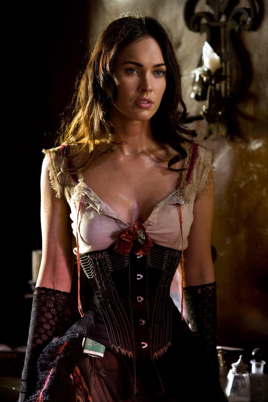 Megan Fox Jonah Hex Lilah