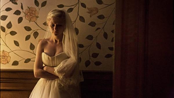 Melancholia Kirsten Dunst Lars von Trier