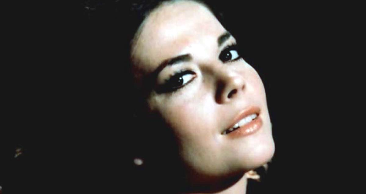 Natalie Wood Movies