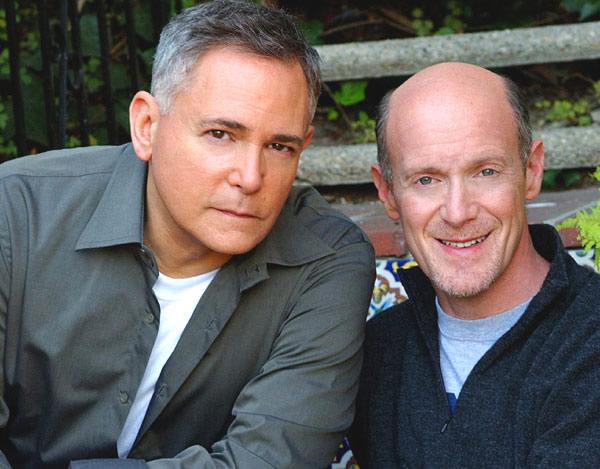 Oscar 2013 producers Craig Zadan Neil Meron