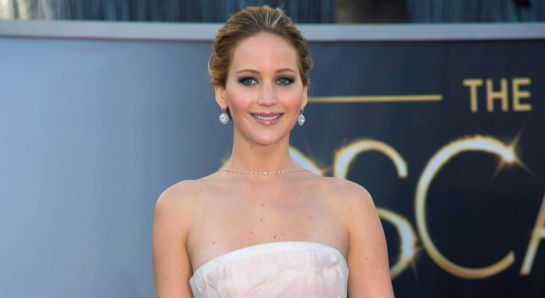 Oscar 2014 presenters Jennifer Lawrence