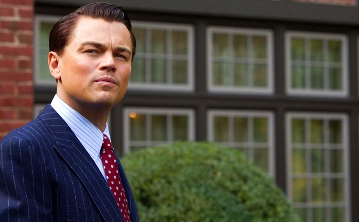 Oscar Predictions The Wolf of Wall Street Leonardo DiCaprio
