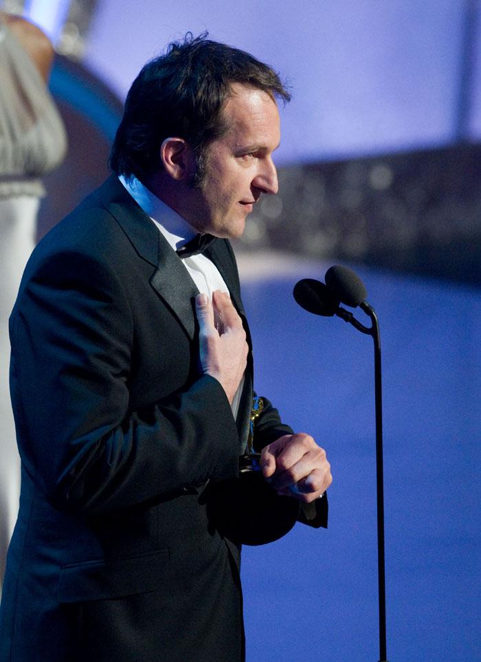 Philippe Pollet-Villard - Oscar 2008
