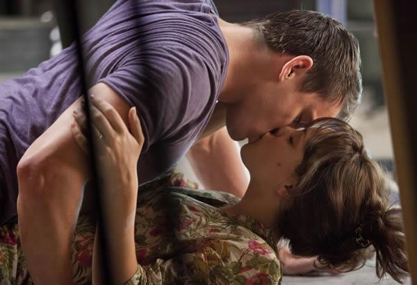 Rachel McAdams Channing Tatum The Vow