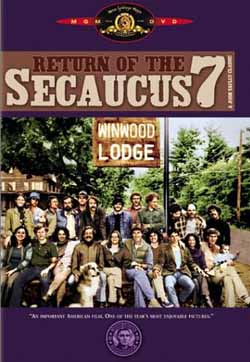 The Return of the Secaucus 7 by John Sayles