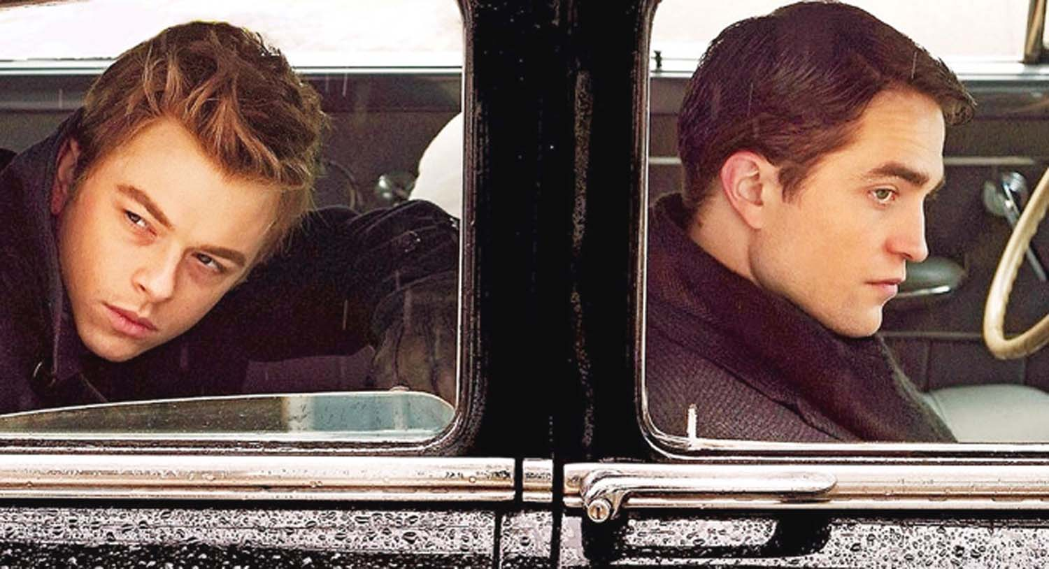 Robert Pattinson Life Dane DeHaan