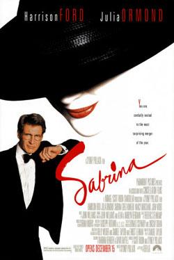 Sabrina by Sydney Pollack