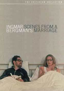 Scener ur ett äktenskap / Scenes from a Marriage (1973) directed by Ingmar Bergman, starring Liv Ullmann, Erland Josephson, Bibi Andersson, Jan Malmsjo