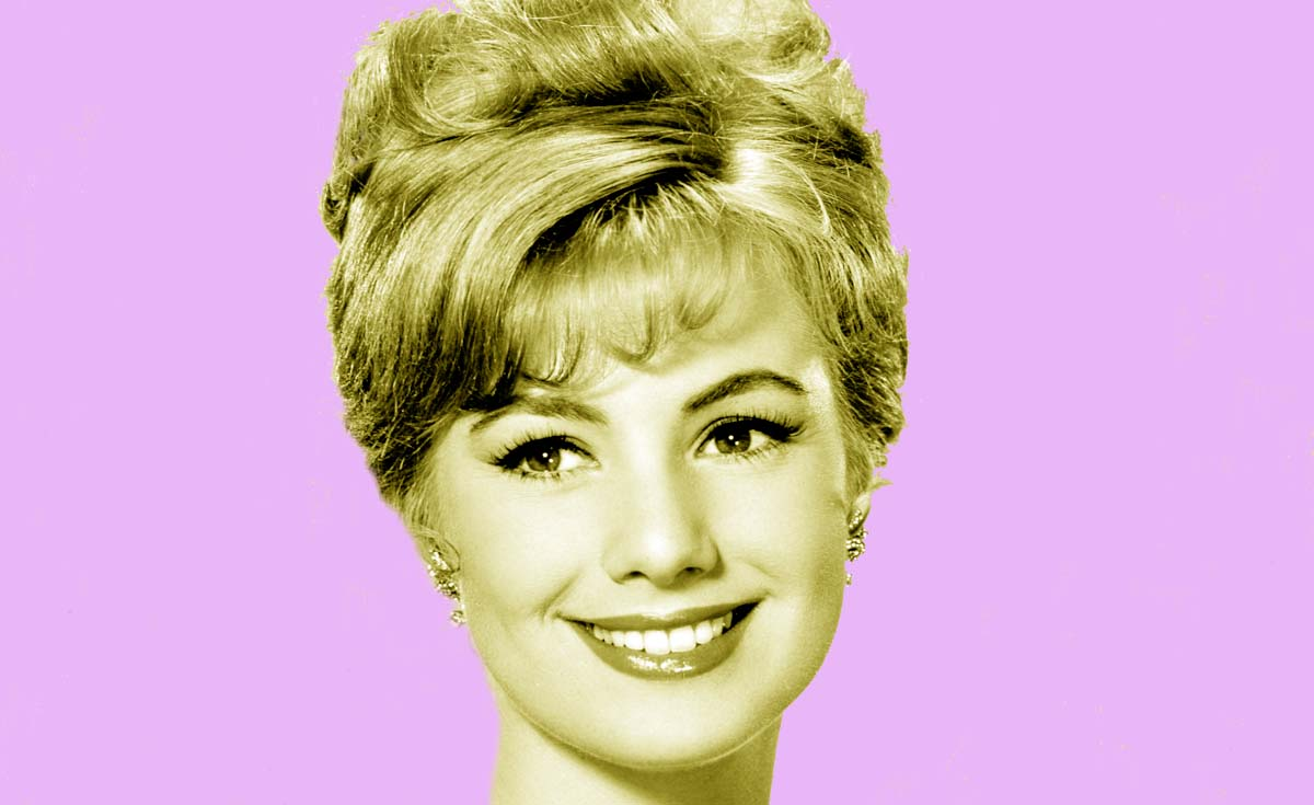 shirley jones autobiography