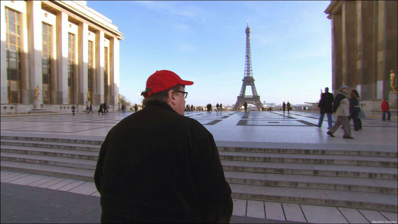 Michael Moore in Sicko