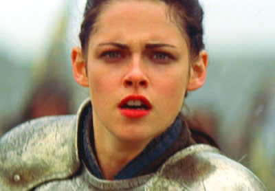 Snow White and the Huntsman 2012 Kristen Stewart