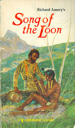 Song of the Loon by Richard Amory
