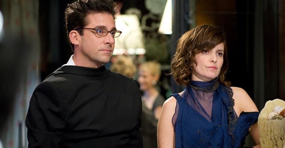 Steve Carell, Tina Fey, Date Night