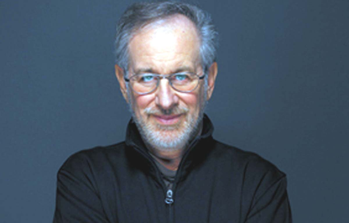 Steven Spielberg Cannes president jury