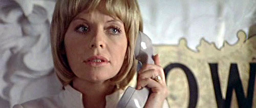 Susannah York, Images, Robert Altman