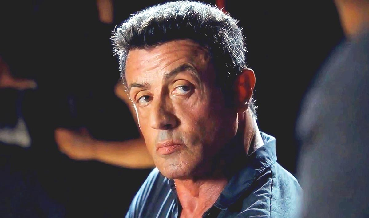 Sylvester Stallone Bullet to the Head Box Office