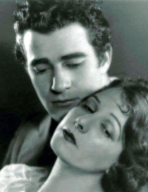 Gilbert Roland, Norma Talmadge