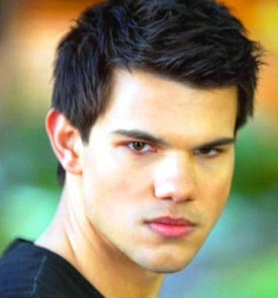 Taylor Lautner Jacob Black Breaking Dawn - Part 2
