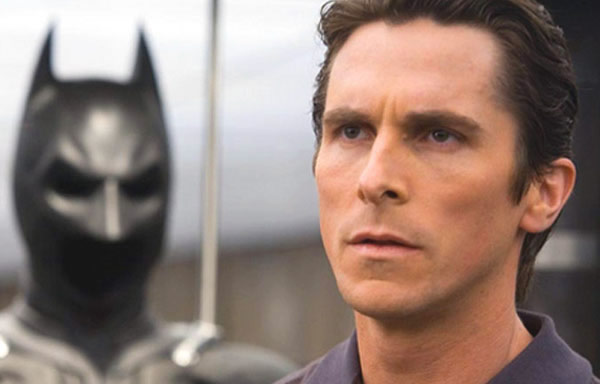 The Dark Knight Christian Bale Batman Bruce Wayne