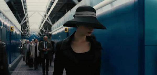 The Dark Knight Rises trailer 3 Anne Hathaway