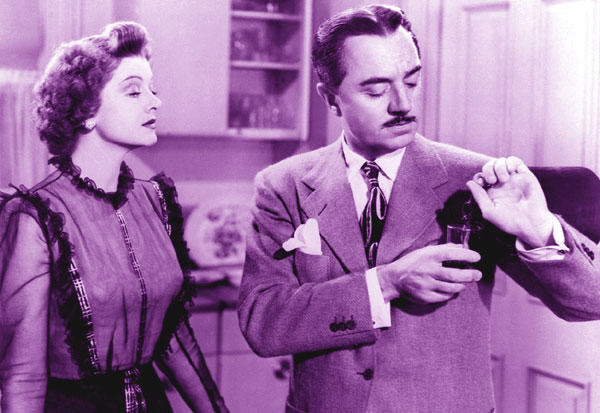 The Thin Man Goes Home William Powell Myrna Loy