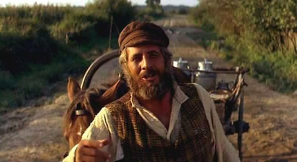 Topol, Fiddler on the Roof